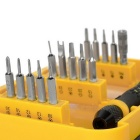 Kaisi K-P3021B CRV Screwdriver Dismantling Tools for APPLE Series