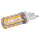 G9 3W 48-SMD 2835 270lm 3000K Warm White Light LED Corn Bulb (AC 100-240V)