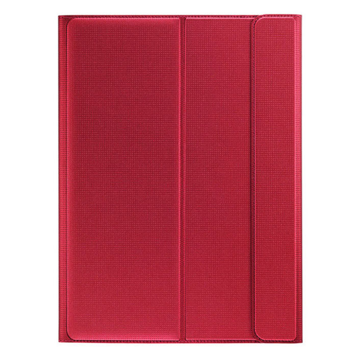 Protective PU Smart Case for Samsung Galaxy Tab S 10.5 - Red