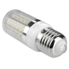E27 12W 120-SMD 3014 LED 1020lm Cold White Highlight Corn Lamp