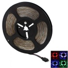 KINFIRE 20W Waterproof LED Light Strip RGB 1600lm 270-3014 SMD - White (DC 5V / 5m)