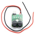 Matek BB Sound Signal Loss Alarm Loss Aircraft Finder w/ Lipo Display