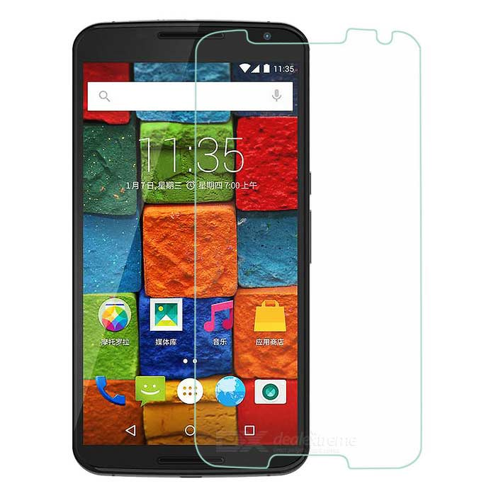 Matte ARM Screen Protector for Moto X Pro / XT1115 - Translucent