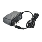 5V 2A Power Adapter voor Tablet PC, Router - Zwart (3.5mm DC / US stekkers)