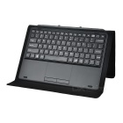 "2.4GHz Wireless Keyboard Case for Microsoft 8.9"" Tablet PC - Black"