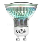 GU10 5W LED Bulb Lamp Cold White 410lm 18-SMD 2835 (AC220~240V / 4pcs)