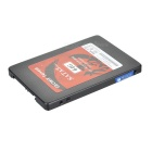 "Gloway 2.5"" 64GB SATA 3 SSD unidade de estado sólido para PC / laptop - preto"