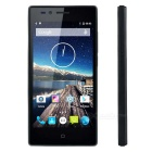 "SISWOO A4+ Android 5.1 MediaTek 6735M Quad-Core 4G Phone w/ 4.5"" IPS, 1GB RAM, 8GB ROM, 5MP - Black"
