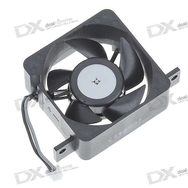 Repair Parts Replacement Fan Module for Wii