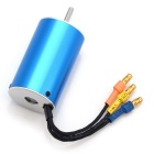 High Performance 2845 3000KV Sensorless Brushless Motor - Blue