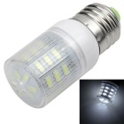 Marsing E27 5W LED Corn Bulb Lamp Cool White Light 22-SMD 5730 500lm 6500K (AC 220~240V)