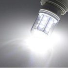 YouOKLight E27 5W 24-SMD 5730 Cool White LED Corn Light Bulb (8PCS)