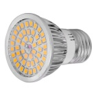 E27 7W LED Spotlight Lamp Bulb Warm White Light 3000K 640lm 48-SMD 2835 (AC 100~240V)