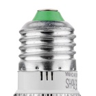 E27 7W LED Spotlight Lamp Bulb Warm White 3000K 48-SMD (AC 100~240V)