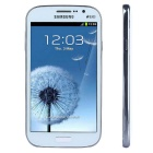 "Samsung Galaxy I9082 Dual-Core Android 4.1 Smartphone w/ 5.0"" Screen, 8GB ROM, 8MP + 2MP - White"