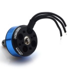 HJ 2300KV Brushless Motor Rotor for Quadcopter / Multicopter - Blue