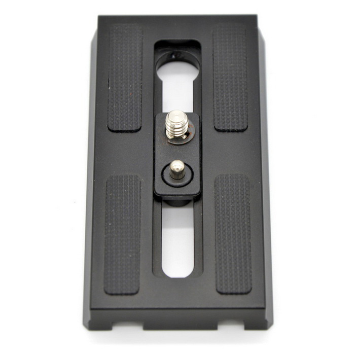 Quick Release Plate for Benro KH-25 - Black