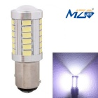 MZ 1157 16.5W LED Car Brake Light / Steering Light White 6500K 990lm 33-5630 SMD (12~24V)