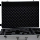 Water Resistant Aluminum Alloy Luggage Case for FPV DJI INSPIRE1