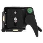 Quick Release Clamp w/ RP-10 Quick Release Plate for OBEN - Black