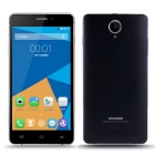 "DOOGEE IBIZA F2 Android 4.4.4 MTK6732 Quad-Core 4G Phone w/ 5.0"" IPS, 8GB ROM, OTG - Black-Blue"