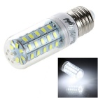YouOKLight E27 9W LED Corn Light Bulb Lamps White Light 6000K 880lm 48-SMD 5730 (110V )
