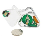 BT V4.0 Smart Tracker Reminder Locator for IPHONE / Tablet PC - White