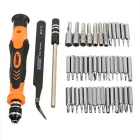 JAKEMY 45-in-1 Screwdriver Dismantling Tool Set