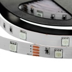 JRLED Impermeável RGB 5050 LED Light Strip w / Controlador (UK Plug / 2PCS)