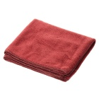 NatureHike Antibacterial Superfine Fiber Towel for Traveling - Wine Red