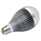 JIAWEN E27 0 ~ 810lm Luz de bulbo dimmable blanca neutral del LED (ac 110 ~ 240V)