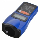 "CPTCAM CP-3008 1.8"" Ultrasonic Distance Meter / Range Finder (1*9V)"