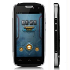 "DOOGEE TITANS2 DG700 Android 5.0 Quad-Core 3G Phone w/ 4.5"" OGS, 8.0MP, 8GB, 4000mAh, GPS - Black"