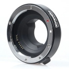 Commlite Lens Mount Adapter for Canon EOS EF/EF-S to M4/3 Panasonic GH2/3/4 & Olympus OM-D E-M5/M10