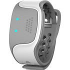 Bluetooth V4.0 Pulse Wave Health Bracelet w/ Sleep Monitoring / Sport Tracking / Heart Rate