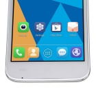"DOOGEE VOYAGER2 DG310 MTK6582 Quad-Core Android 5.0 3G Phone w/ 5.0"" IPS, 8GB ROM, GPS - White"
