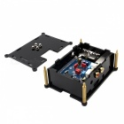 PiFi HIFI DAC+ Audio Card Pinboard + Case for Raspberry Pi 2
