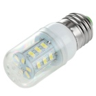E27 2.5W LED Corn Lamp Cool White Light 300lm 6500K 24-SMD 5730 (AC 220~240V)