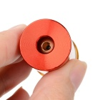 12GA Cartridge Red Laser Sighter Boresighter Sighting Device - Red