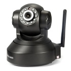 Sricam SP005 1.0MP 720P Wireless IP Camera w/ 11-IR-LED, Wi-Fi, Two-way Audio, ONVIF (EU Plug)