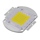 30W 2400LM Cool White Light LED Metal Plate Module (16V~18V)