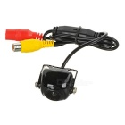E860 Universal Wireless 420TVL CMOS 170' Wide-Angle Car Rearview Camera - Black (NTSC)