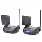 2.4GHz Wireless AV Transmitter/Receiver Set (NTSC/PAL)