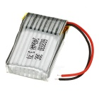 3.7V 240mAh 30C Li-polymer Battery for Model Car / Aircraft - Grey