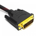 High Speed DVI Male to DVI Male Adapter Cable (4.8M)