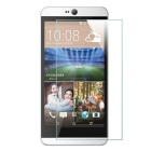 Mr.northjoe 0.3mm 2.5D 9H Tempered Glass Screen Guard Protector for HTC Desire 826