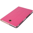 Protective Case w/ Stand for Samsung Galaxy Tab A 8.0 T350 - Deep Pink