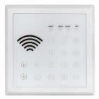 Multi-function Touch-Type Door Rfid Access Controller - White