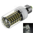 E27 12W LED Bulb Lamp Cold White Light 1000lm 138-SMD 4014 (220~240V)