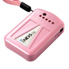 4xAAA Emergency Power Pack for NDS Lite (Pink)